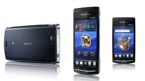 Hp Android Sony Ericsson Xperia Arc sony ericsson xperia arc seputar dunia ponsel dan hp