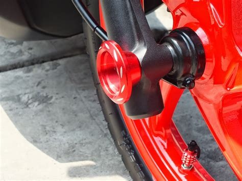 Pegangan Slang Rem Cnc Merah oracle modification concept honda beat roda 3 konsep