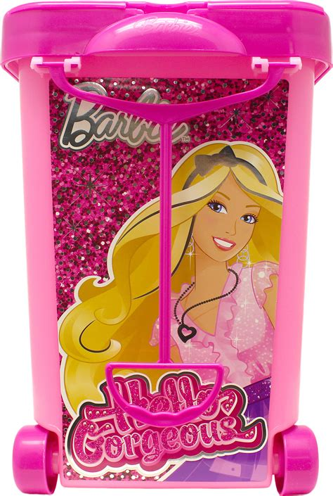 fashion doll trunk tara corp upc 029116123052 store it all upcitemdb
