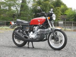 Cbx Honda Racing Caf 232 Honda Cbx 1000 By Remotion