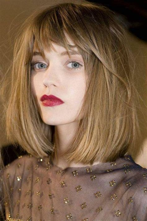 Versatile Haircuts For Fine Hair | bob hairstyles shoulder length hair versatile hairstyles