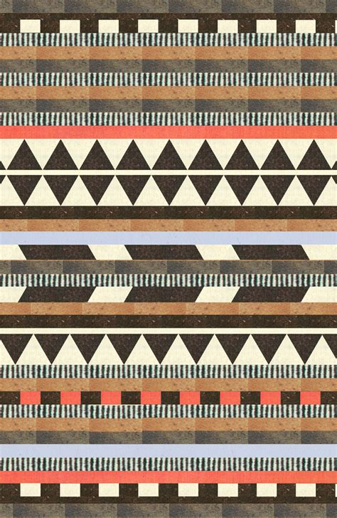 tribal pattern garskin dg aztec pattern collection new dg design