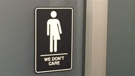 public bathroom laws north carolina transgender bathroom law damaging tourism industry says cbc news