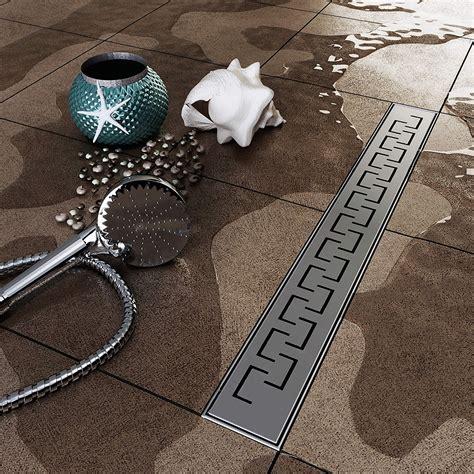 scarico piatto doccia scarico doccia a pavimento
