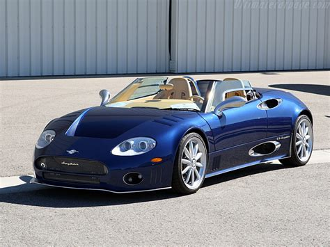spyker c8 spyder high resolution image 8 of 18 car hd