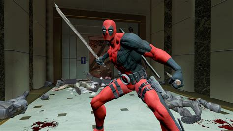 deadpool free deadpool version free pc