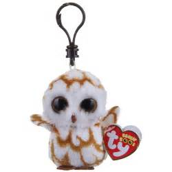ty swoops beanie boo key clip temptation gifts