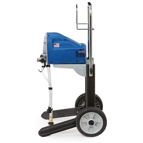 home depot graco magnum x7 airless paint sprayer graco magnum 262805 x7 cart airless paint sprayer vip outlet