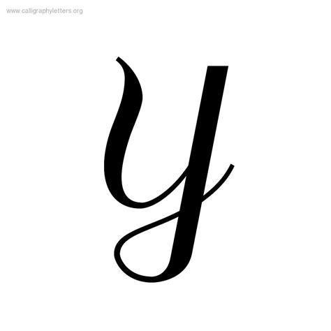 y r letter y calligraphy www imgkid com the image kid has it