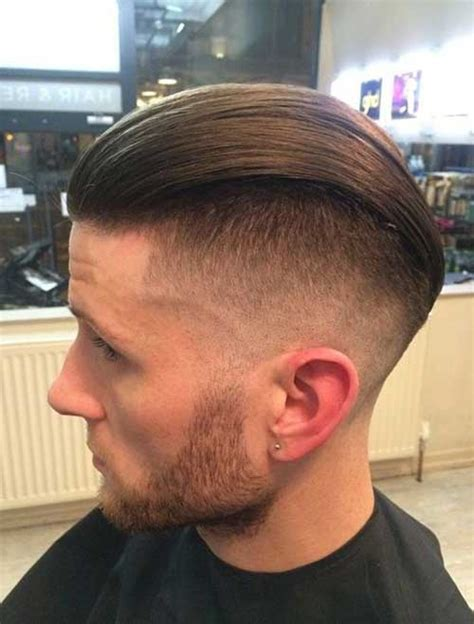 back images of men s haircuts 10 new mens hair slicked back mens hairstyles 2018