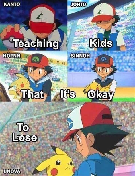 Feel Trip Meme - v pokemon life lesson meme by 8 bit tragedy memedroid