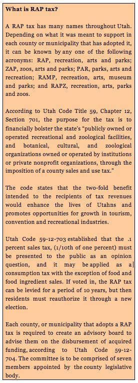 Tax Rap by Let S Rap About Tax Rap Tax That Is Cedar City News