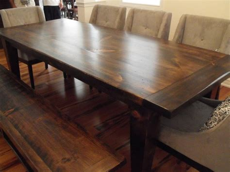 harvest dining room table 10 best ideas about harvest tables on pinterest rustic