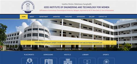 Royal Institute Of Technology Mba by Gsss Institute Of Engineering And Technology For