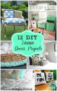 home decor craft blogs 12 inspiring diy home decor projects