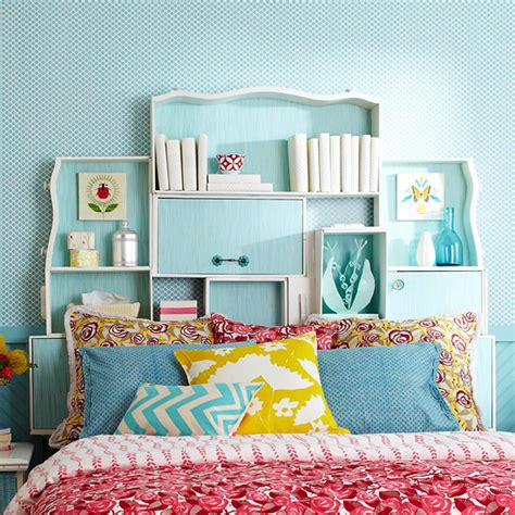 diy bookshelf headboard 20 diy headboards