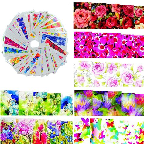 Nail Sticker Manicure Decoration Tatto 6 nail for pet reviews shopping nail for pet