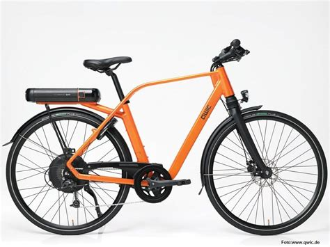 E Bike Magazin Deutschland neu in deutschland e bike marke qwic velostrom pedelec