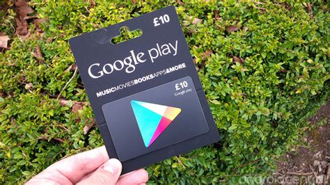 Win A Google Play Gift Card - how to spend the google play gift card you received this holiday season android central