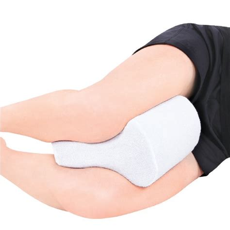 Knee Pillow For Knee by Relieving Knee Pillow