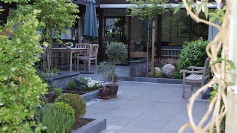 land französisch gärten kleiner innenhof gestalten kleine g rten modern