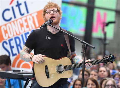 ed sheeran uae dubai fans warned about buying unauthorised ed sheeran