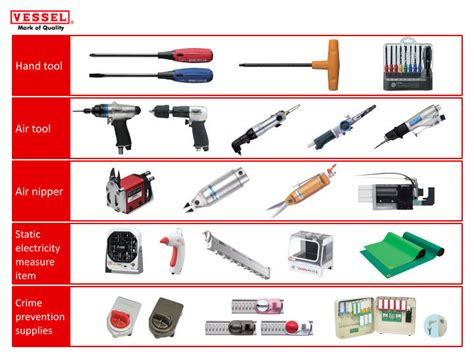 high quality and various types of air track drill air