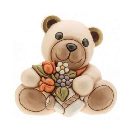 Teddie Maxy teddy primavera maxi thun idea regalo design