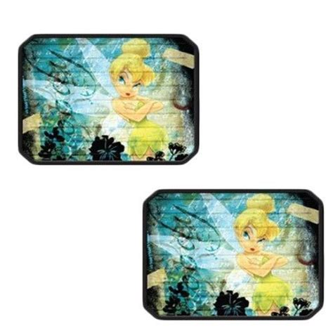 Tinkerbell Car Mats by 1000 Images About Tinkerbell On Disney
