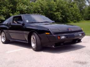 Mitsubishi Starion Performance 3dtuning Of Mitsubishi Starion Coupe 1982 3dtuning