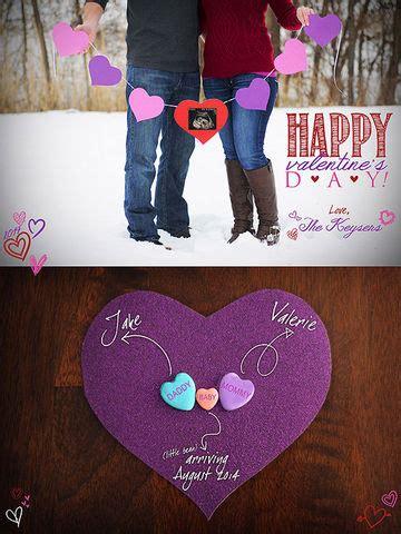 valentines pregnancy announcement our favorite s day pregnancy announcements