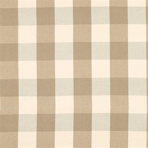 buffalo check upholstery fabric buffalo check taupe fabric by the yard traditional