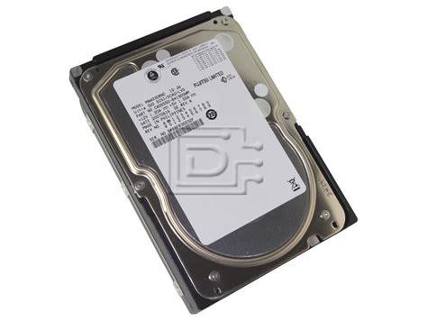 Harddisk Fujitsu maw3300nc fujitsu scsi drive