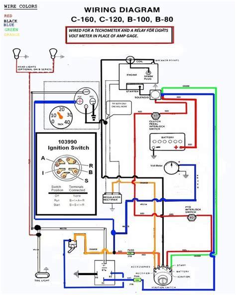 wiring schematic   bronco wiring diagram schemas