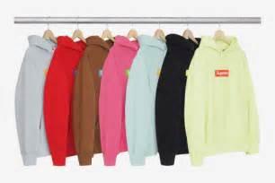where can i buy supreme how to buy a supreme box logo hoodie highsnobiety