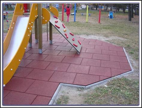 Rubber Deck Tiles Uk by Rubber Patio Tiles Concrete Patios Home