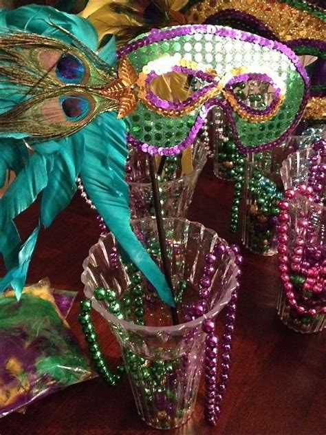 Masquerade Decorations Diy by Discover And Save Creative Ideas