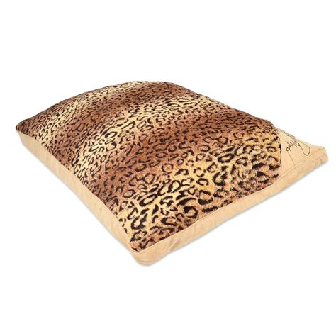 bed cushions pet nights cushion new pet beds direct