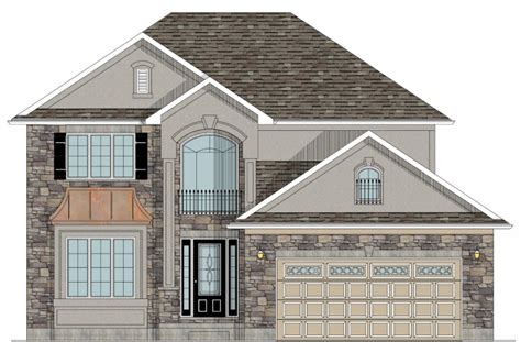 home plans ontario canadian home designs custom house plans stock house