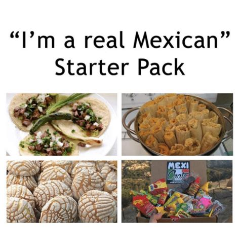 Mexican Thanksgiving Meme - search mexican girl starter pack memes on me me