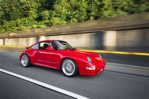 Porsche Vancouver Vancouver Porsche 993