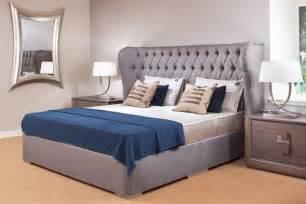 designer bed headboards brilliant modern bedroom wall designing homes