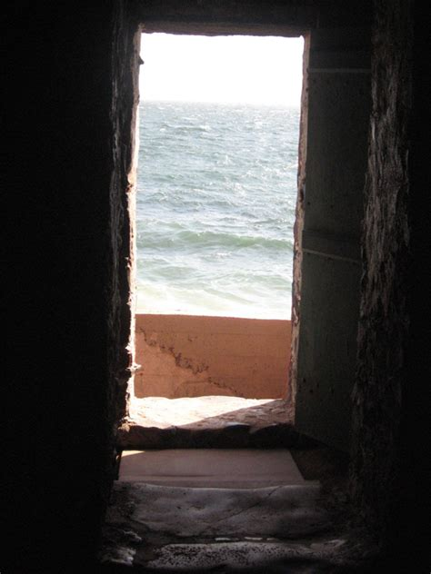 Door Of No Return by Deeply Moving Senegal Around The World With Dr Richard