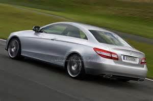 Where Is Mercedes From New Mercedes Clk Class Pics Foto It S Your