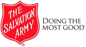 Salvation Army Up Salvation Army Volunteer Disaster Wiat 42