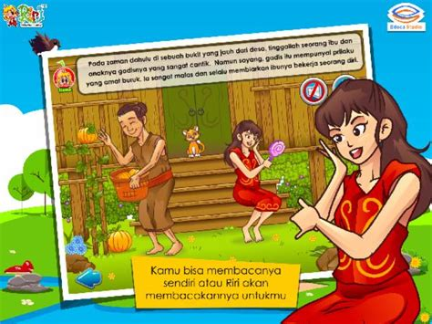 Komik Seri Cheerful Days Yuka Shibano 1 2 Tamat riri batu menangis educa studio learning apps toys toddler apps