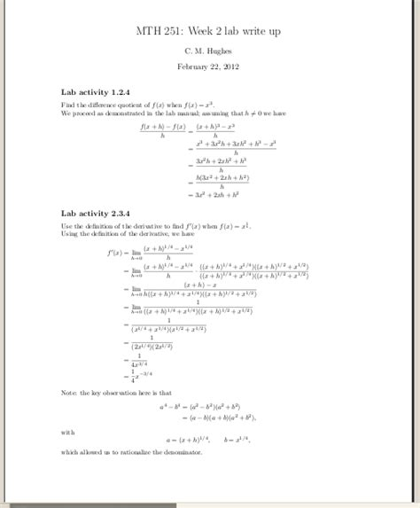tex document template formatting tex templates for mathematical articles tex