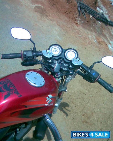 Platina Modified by Second Bajaj Platina 100 In Bangalore Well
