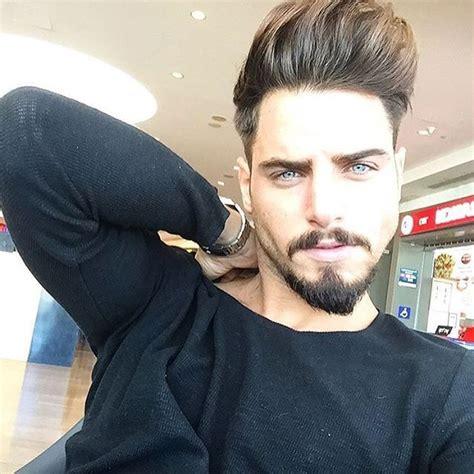 hairstyles that go with a moustache best 25 modern beard styles ideas on pinterest beard