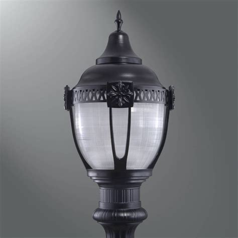 Luminaire Outdoor Lighting with Cooper Lighting Introduces Led Decorative Outdoor Area Luminaire